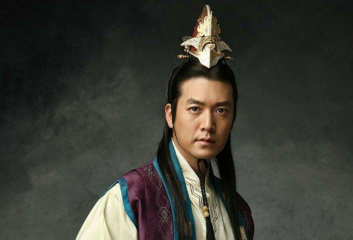Kralın Kızı Prens Myung Kimdir? Jo Hyun-Jae Kimdir?