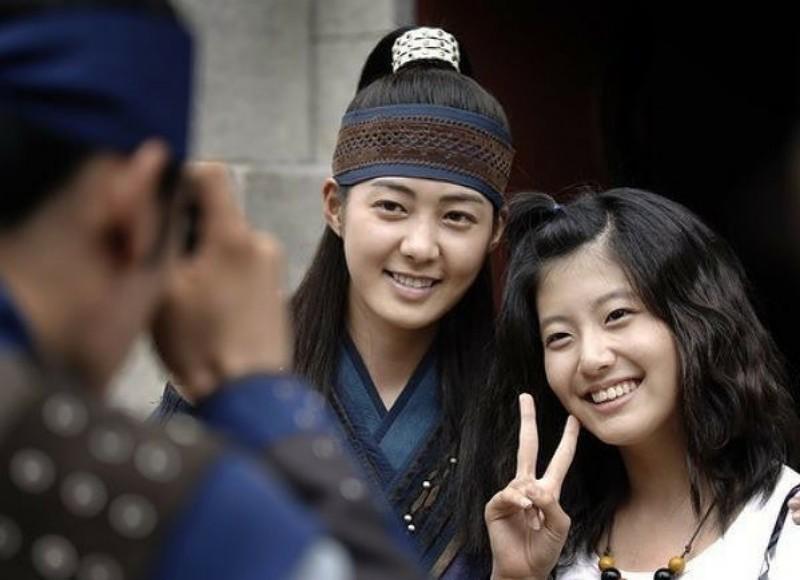 Lee Yo Won Kimdir?