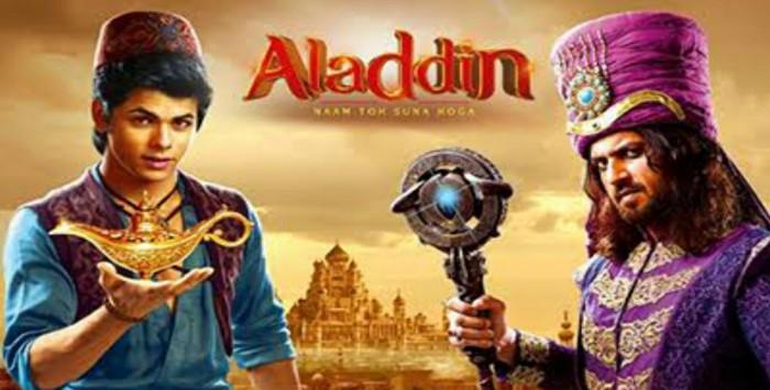 Aladdin hint dizisi konusu oyuncuları