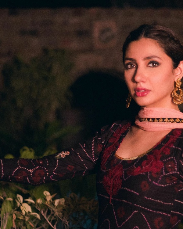 Mahira Khan kimdir?