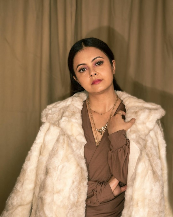 Devoleena Bhattacharjee neden ağladı?
