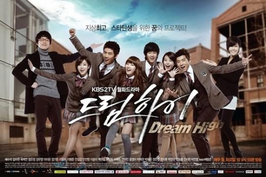 En İyi 8 Lise Kore dizisi