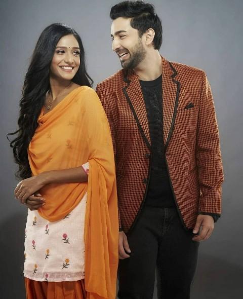 Rohit Suchanti yeni dizisinde başrolde.